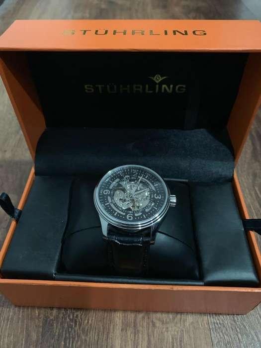Reloj automatico Stuhrling