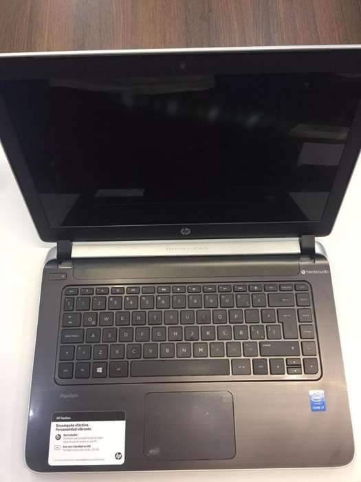 hp pavilion 14 notebook <strong>pc</strong> i7 / 14-v14la