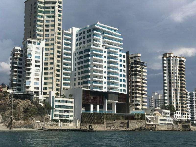 <strong>apartamento</strong> En Venta En Santa Marta Rodadero Cod. VBDOL10111591