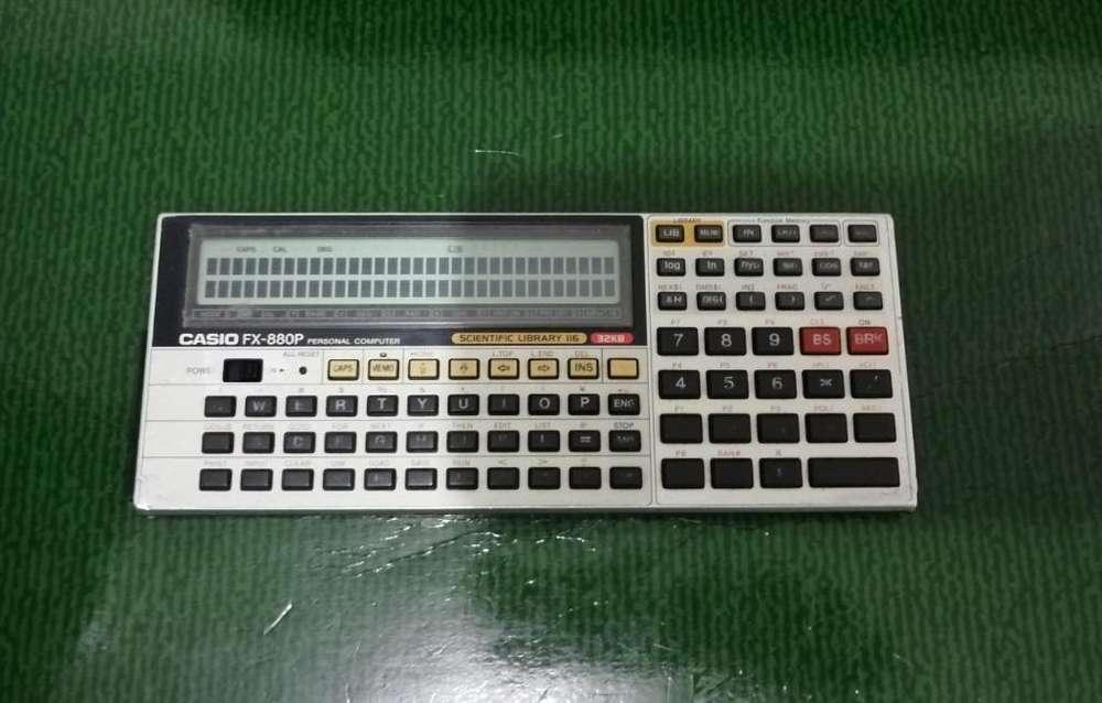 Casio 880