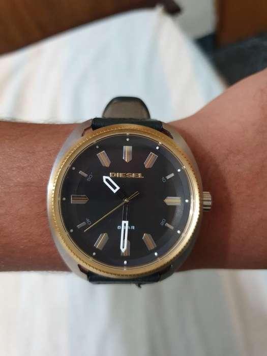 Reloj Diesel Original en Caja