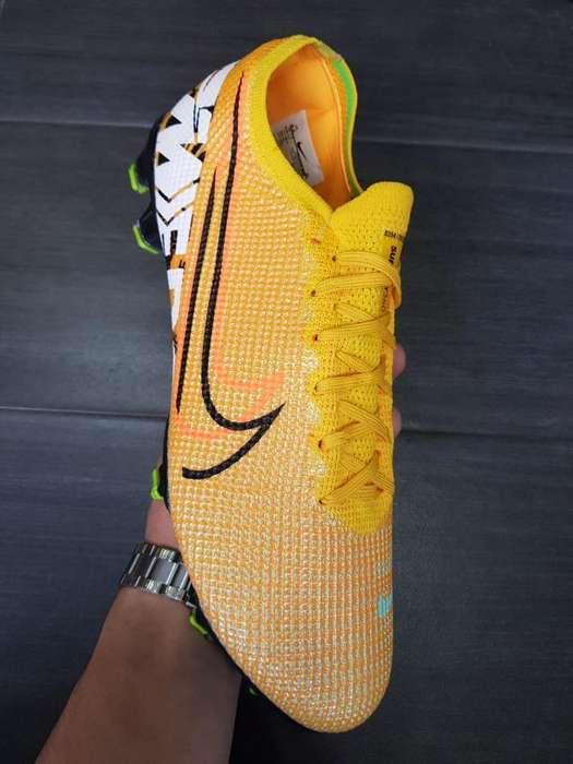 Guayos Nike Neymar Superfly 360
