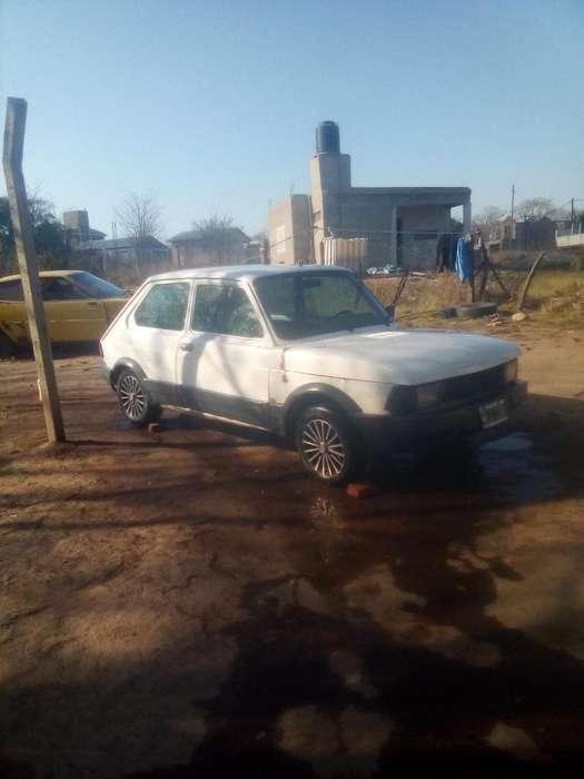 Fiat 147 1994 - 500000 km