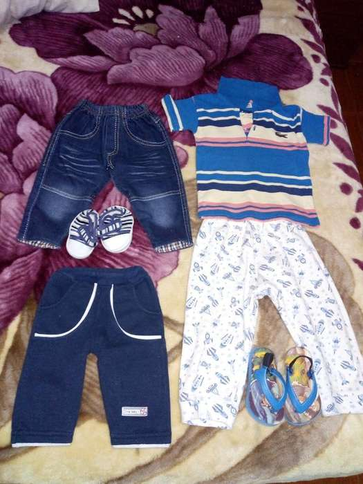 d709673b5 Ropa bebe  Bebés y Niños en Córdoba