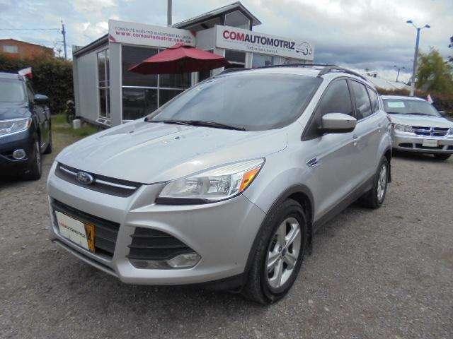 Ford Escape 2014 - 100300 km