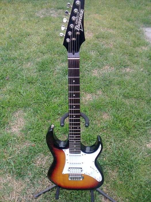 Guitarra Ibanez grx40