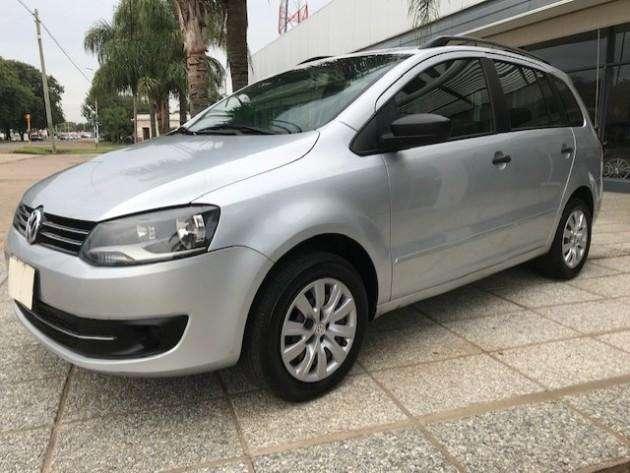 Volkswagen Suran 2012 - 105000 km