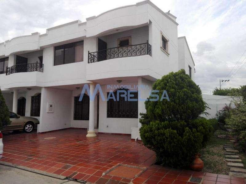 Casa Condominio En Arriendo En Cúcuta Sayago Cod. ABMAR-2615