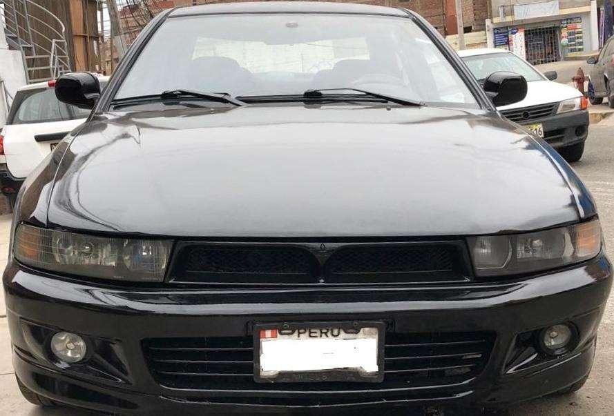 Mitsubishi Galant 1999 - 135000 km