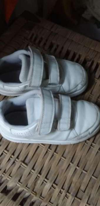 Combo Zapatillas