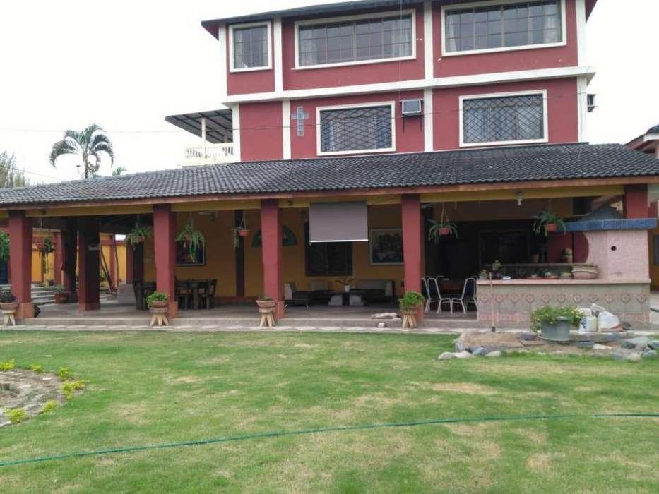 Venta de Casa en Babahoyo, Los Rios