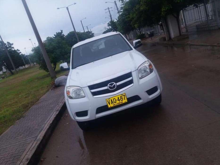 Mazda BT-50 2012 - 114000 km