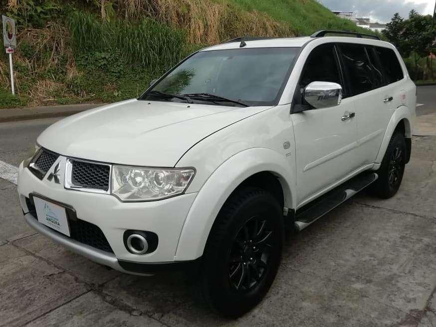 Mitsubishi Nativa 2012 - 122000 km