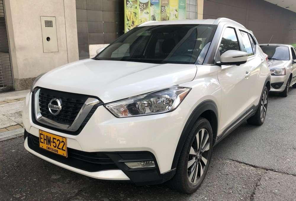 Nissan Otros Modelos 2018 - 19300 km