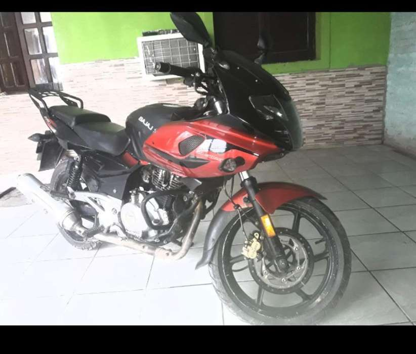 Vendo Rouser 220cc 2012