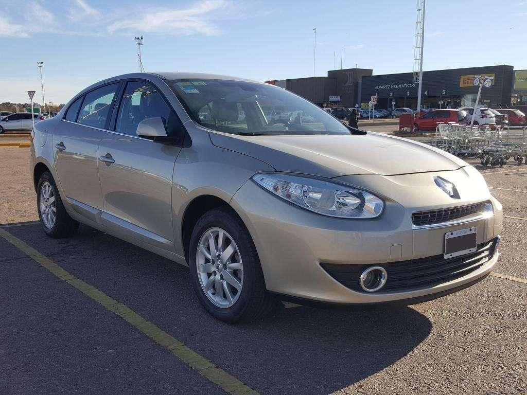 Renault Fluence 2.0 PRIVILAGE 2012 PERMUTO o CONTADO!