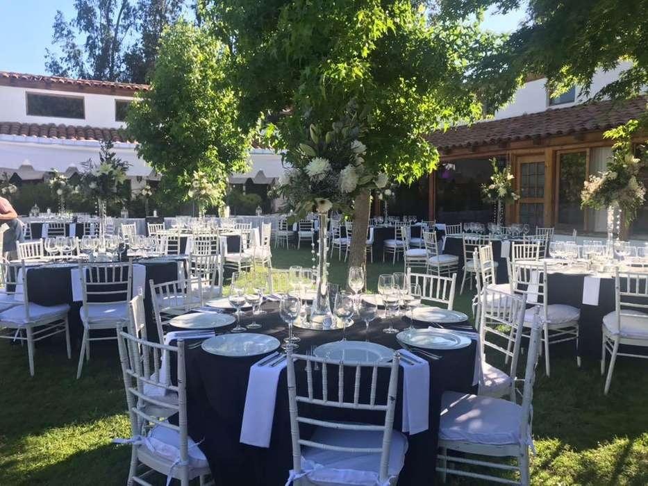 alquiler de sillas tifany- de living vajillas gazebos carpastodo para un evento 155823067
