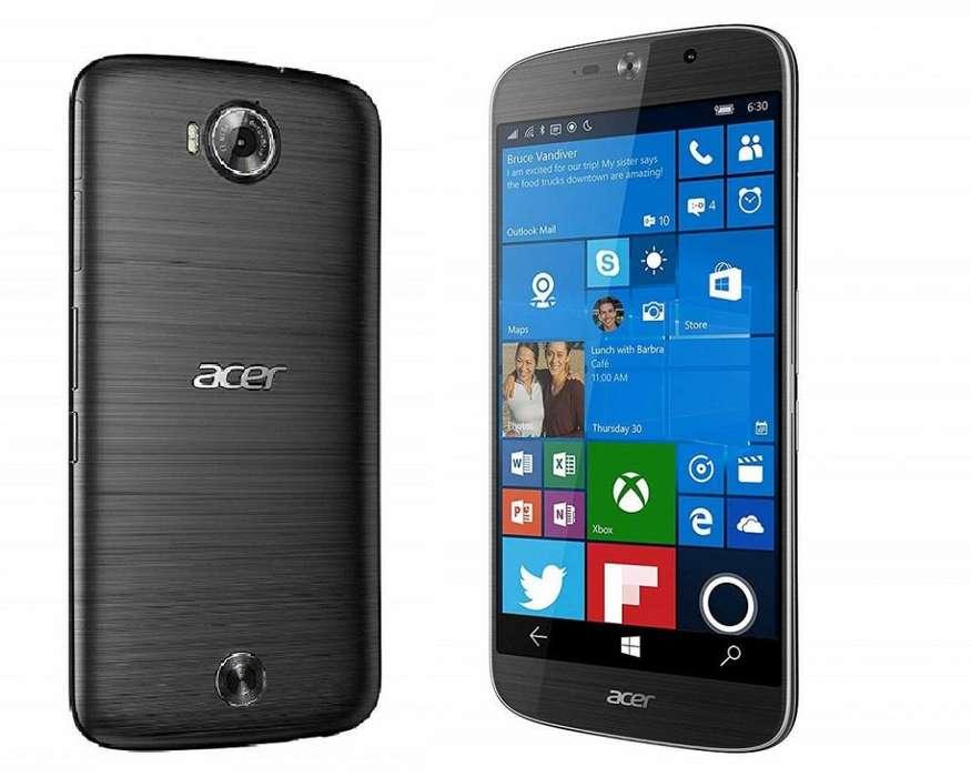 Celular Y Pc En Uno Acer Jade Primo 32gb