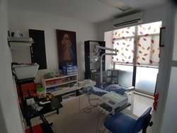 VENDO Y/O ARRIENDO OFICINA CENTRO DE CARTAGENA - wasi_944666