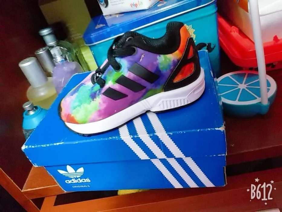 Zapatillas Adidas Numero 20 Nuevas