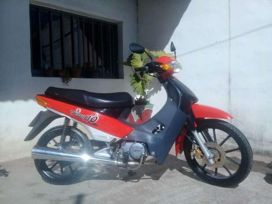 Vendo Moto Urgente