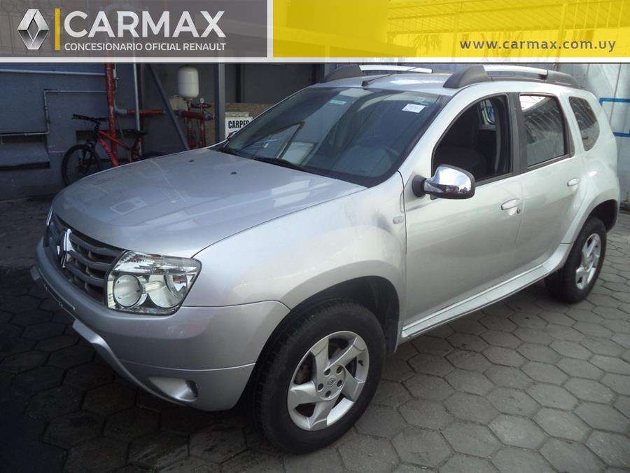 Renault Duster 2015 - 103217 km