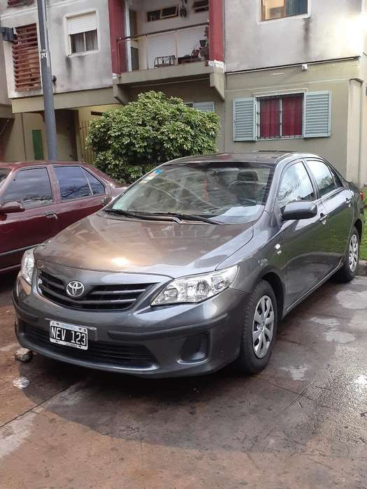 <strong>toyota</strong> Corolla 2013 - 79000 km