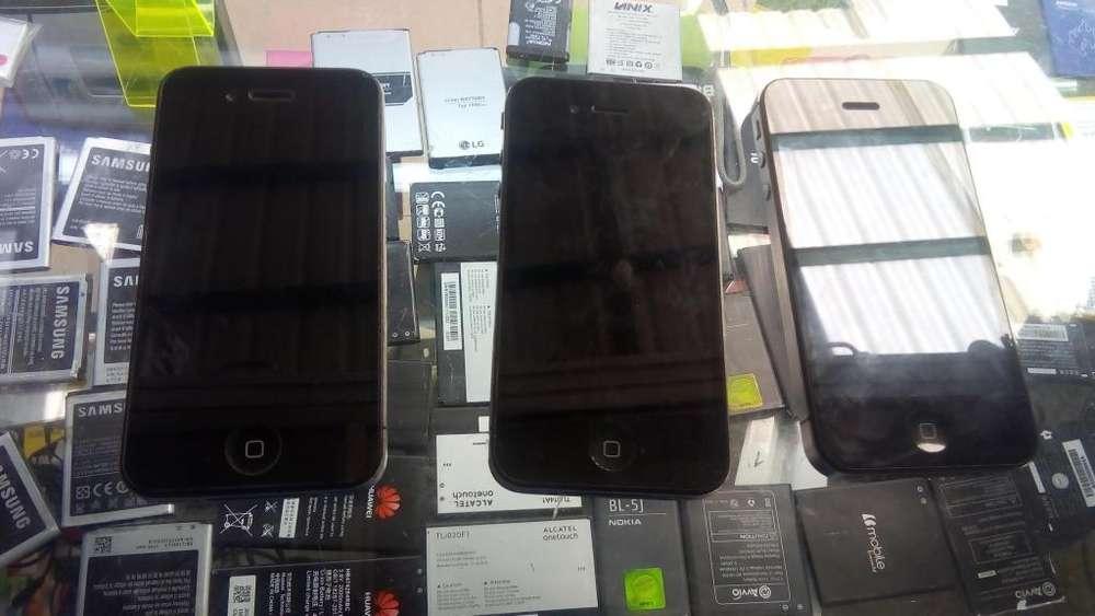 Vendo panchas iPhone 4