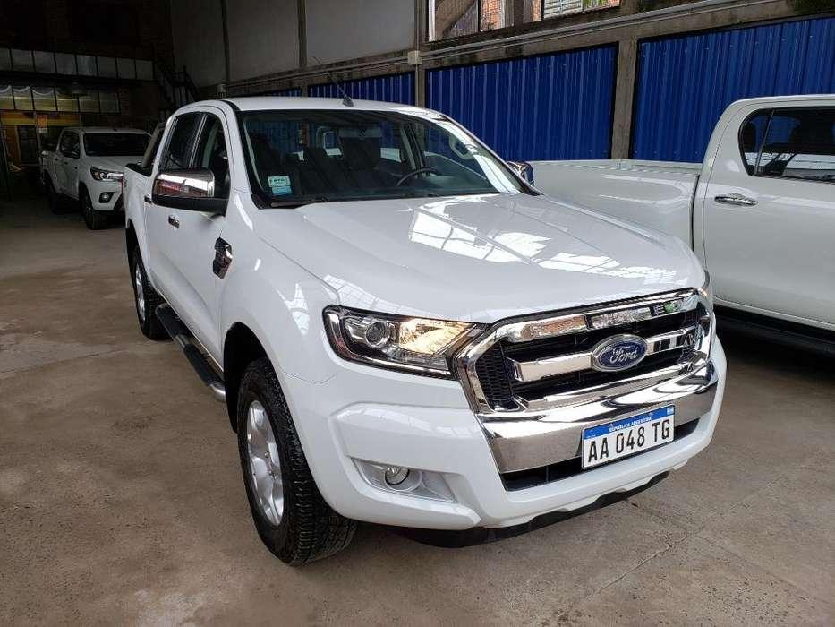 Ford Ranger 2016 - 42000 km