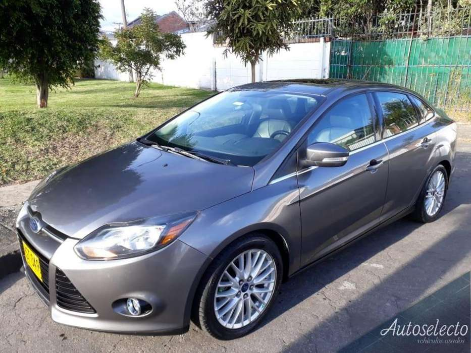 <strong>ford</strong> Focus 2014 - 56000 km