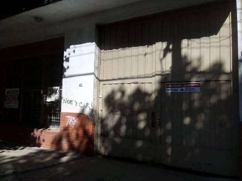 Cocheras en Alquiler, Sarmiento Nº1643, Marcos paz, Cod. 8188