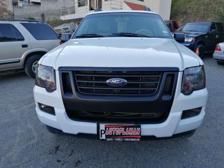 Ford Otro 2007 - 90000 km