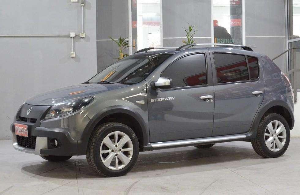 Renault Sandero 2012 - 72000 km