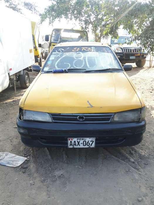 Mazda Otro 1992 - 100 km