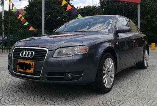 Audi A4 2006 - 93000 km