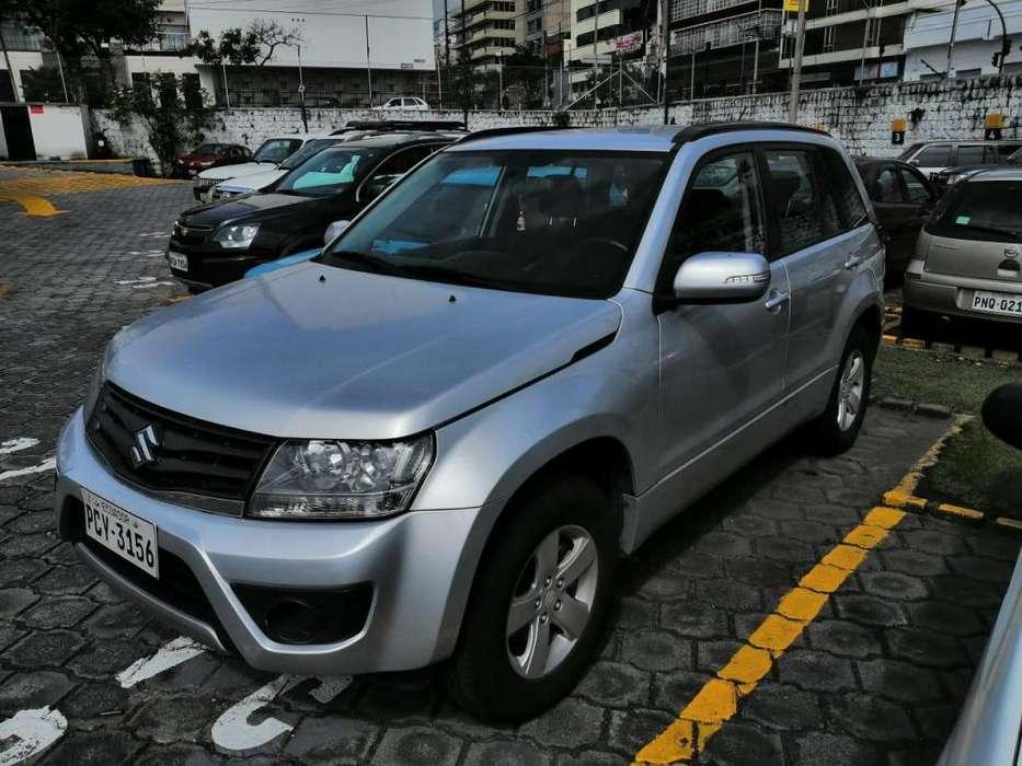Suzuki Grand Vitara SZ 2018 - 31005 km