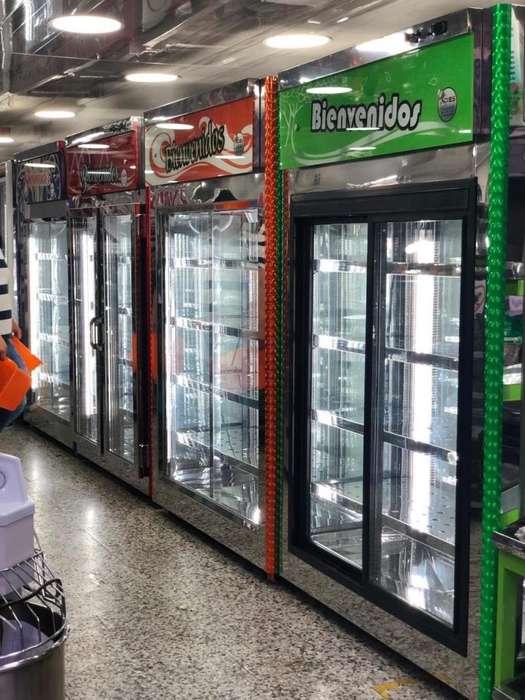 Verticales Congelacion Y Refrigeracion