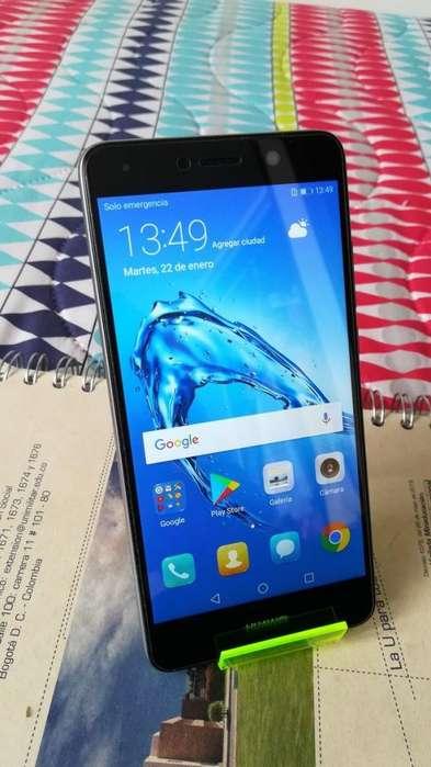 Huawei Y7 Prime, Huella, 32gb, 3ram, 5.5pulg Hd, Octa Core