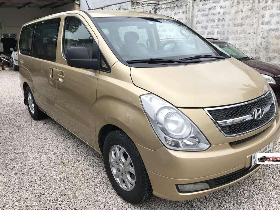 Hyundai H1 2011 - 169000 km