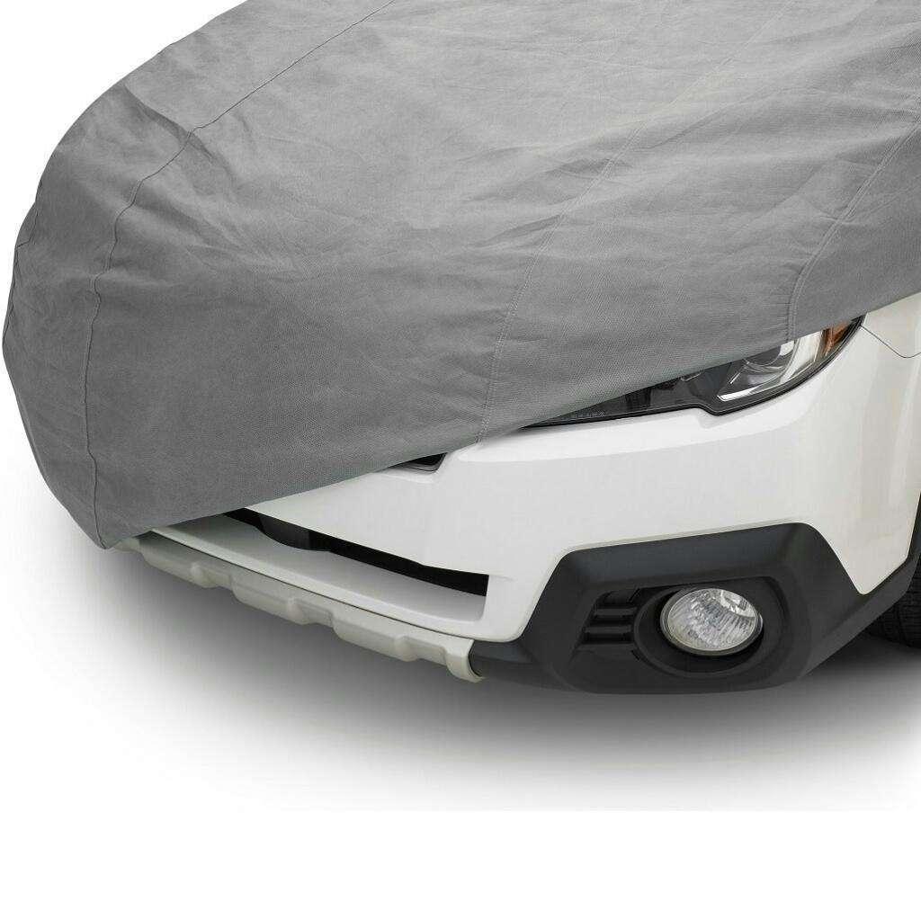 Funda Cubre Auto Impermeable.