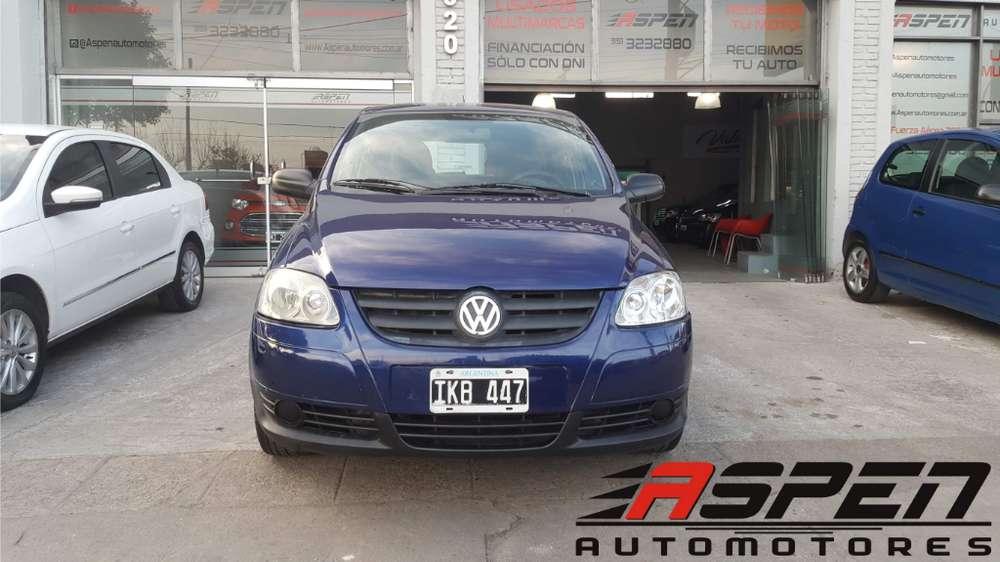 Volkswagen Fox 2009 - 105000 km