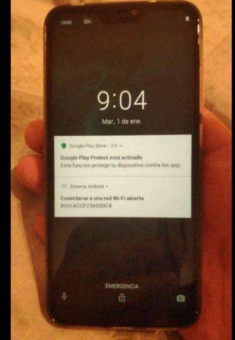 Xiaomi Mi a 2 Lite Libre de 64 Y 4 Ram
