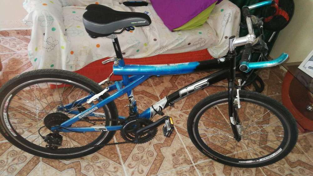 Vendo Bicicleta sin Papeles