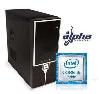 Super Cpu Intel Core I5 Septima 3ghz 4gb 1 Tera Nuevos Garantia y Local