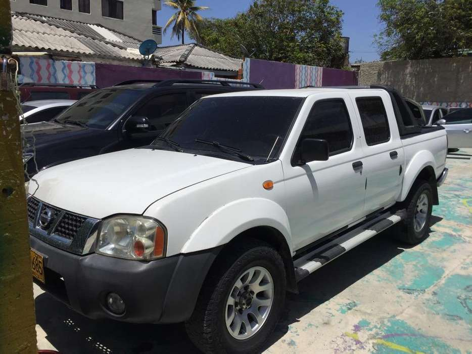 Nissan Frontier 2009 - 154000 km