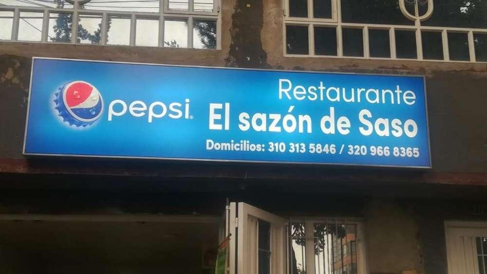 <strong>restaurante</strong> FONTIBON