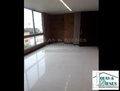 Oficina En Arriendo Medellín Sector San Julian: Código 854749