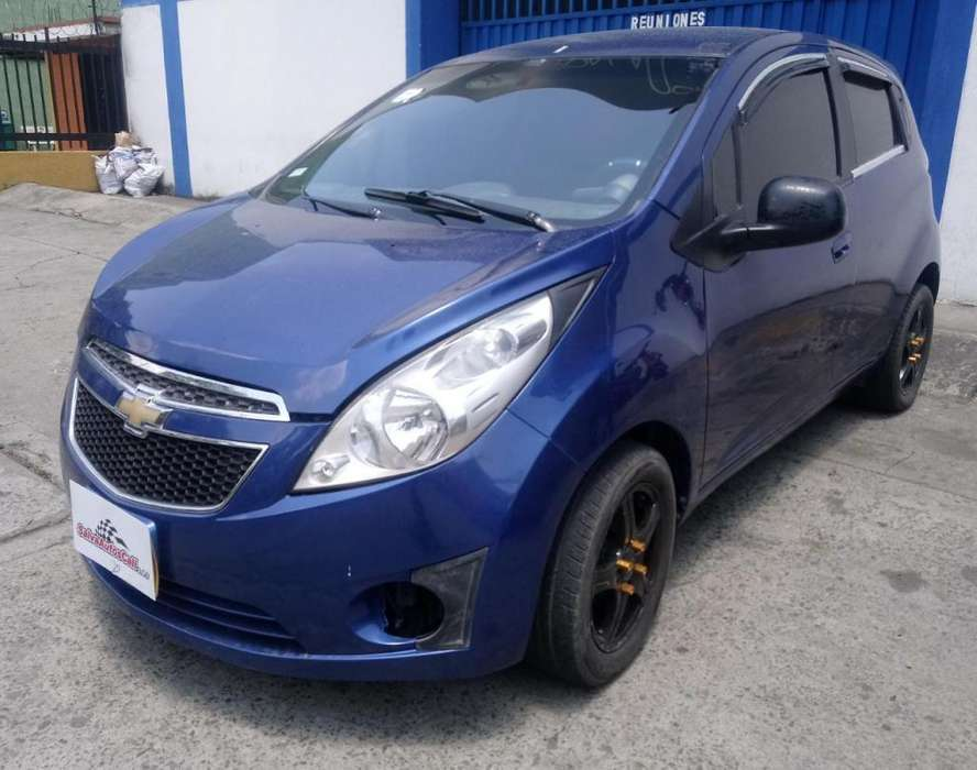 <strong>chevrolet</strong> Spark GT 2012 - 45000 km