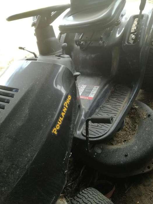 Vendo Lindo Tractor Cortador de Cesped