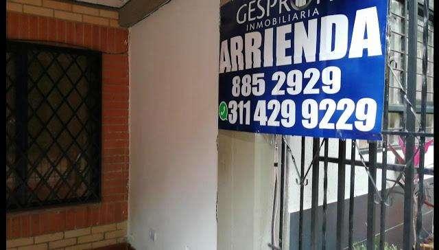 ARRIENDO DE APARTAESTUDIO EN SAN FERNANDO SUR CALI 76-427